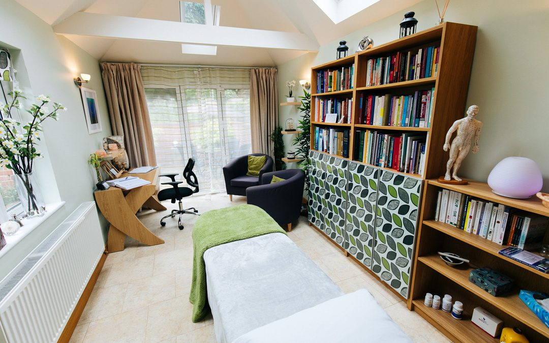 One Acupuncture Moves To North Devon